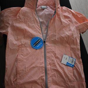 Columbia Rain Jacket - Pink